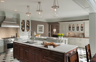 Hamilton Kitchens Custom Cabinetry In Hamilton Square Nj